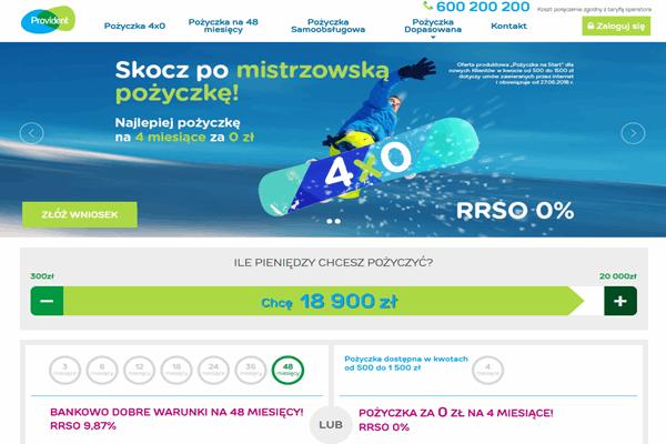 Provident Pyrzyce  zadzwoń 600 111 551